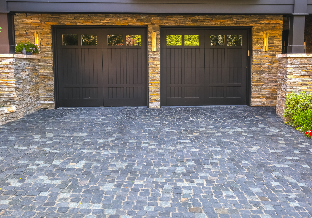 driveway cleaners tetbury